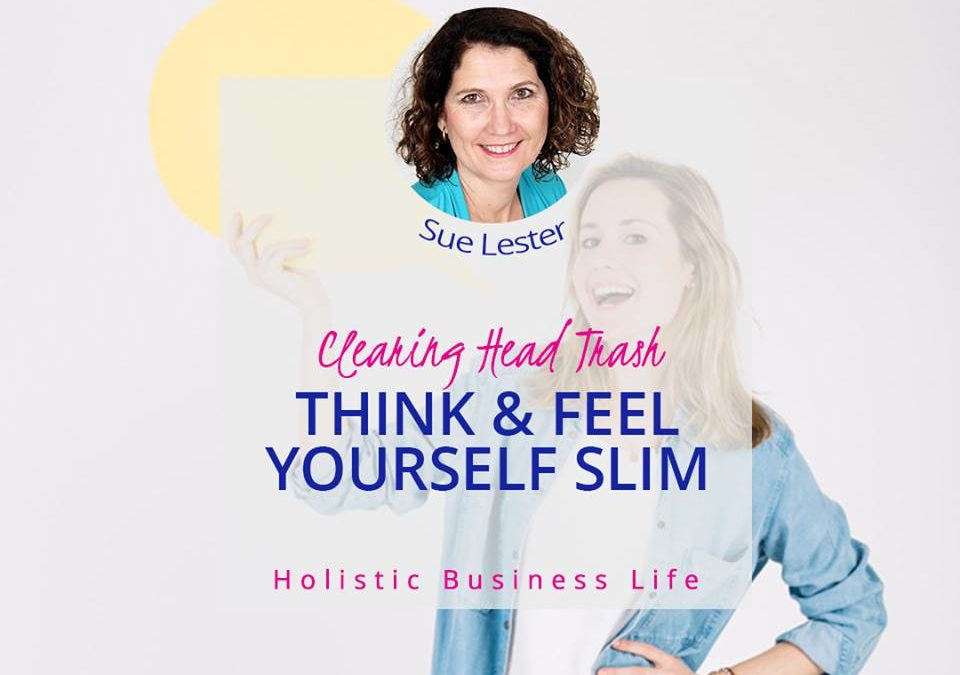 Think And Feel Yourself Slim